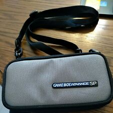 Official Nintendo Game Boy Advance SP carry bag