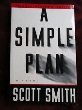 Scott Smith - A SIMPLE PLAN 1st ARC - 1st/1st