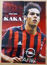 Kaka James Rodriguez Poster Football Soccer Magazine Extra Issue