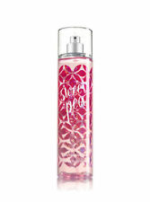 BATH AND BODY WORKS SWEET PEA FINE FRAGRANCE MIST 236 ML - COD