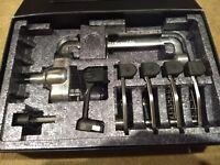 KitchenAid-KSM1APC-Metal- 5-Blade Spiralizer with Peel, Core & Slice