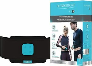 Slendertone ABS8 Unisex ABS Bauchmuskeltrainer Connect Abs Toning Belt