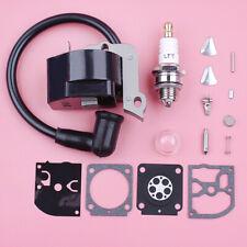 Bobine d'allumage Pour Stihl HS45 FS55 FS38 Kit de diaphragme de carburateur