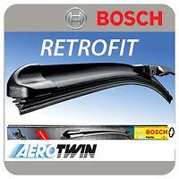 BOSCH AEROTWIN Wiper Blades fits FORD Focus [MK1] inc ST170 RS 08.98-05.05