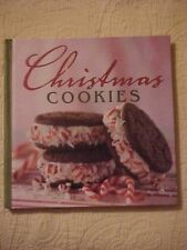 Christmas Cookies, Oxmoor House Cookbook