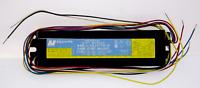 MagneTek Universal Lighting 446-L-SLH-TC-P 120V Magnetic Ballast 2 T12 Lamps