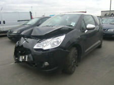 Leather Seats DS3 Model Cars