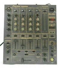Pioneer DJM-600 Pro DJ Mixer 4 Channel For DJs, With Onboard Effects #4652