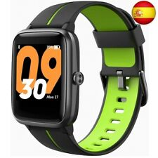 Blackview Reloj Inteligente con GPS,Smart Watch Hombre Mujer niños  (A-con gps)