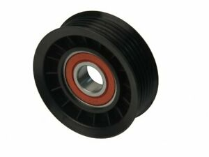 For 2002-2003 Workhorse FasTrack FT931 Accessory Belt Idler Pulley 85695CW