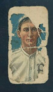 1909-1911 T206 Dave Brain Buffalo ***very poor*** 99 cent shipping