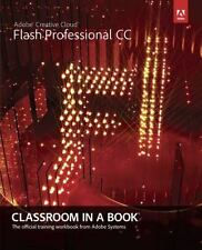 Adobe Flash Professional CC Classroom in a Book-ExLibrary