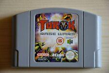 N64 - Turok: Rage Wars für Nintendo 64