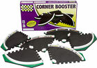 InfiniTrax Corner Booster Micro RC Car Racetrack 1/64 Wholesale Pack (QTY 7)