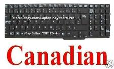 SONY SVS151A11L Keyboard - Black - Canadian CA