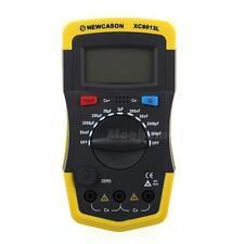 XC6013L Digtital LCD Meter Capacitance Capacitor Tester mF uF Circuit Gauge MLBG