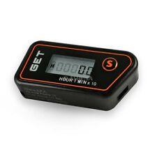 Contaore Digitale Get Wireless Motocross Enduro Motore