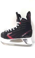 Oxelo XLR 5 Eishockey Schlittschuhe  - Senior Ice Skate Gr. 41 schwarz - Sale