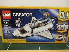 LEGO Creator Space Shuttle Explorer #31066