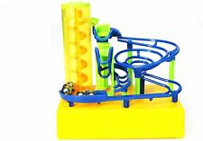 VERZABO Marble Run Set Marble Track Maze for Kids Marble Race Track for Boys...
