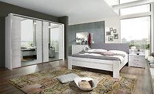 Kommoden aus MDF -/Spanplatten in Holzoptik mit Schlafzimmermöbel-Sets