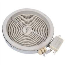 TECNIK Genuine Oven Ceramic Hotplate Element Single 165mm 1200w EGO 10.541130.34
