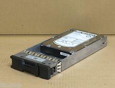 """Dell EqualLogic 600Gb 15k SAS 3.5"""" HDD 02R3X 002R3X unidad de conexión en caliente con Caddy"""