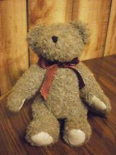 "Boyds Bears Plush Amos Mcbeansley 10"" w/ tag 510314  (B3)"