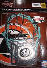 Tusk Complete Gasket Kit Top & Bottom End Engine Set Honda TRX 400EX 1999-2004