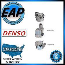 For ES300 Avalon Camry Celica RAV4 2.0 2.2 3.0 DENSO Starter Motor Reman