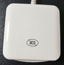 ACS Smart Card Reader PC - Linked ACR38 USB