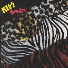 Kiss : Animalize CD (1998) ***NEW*** Highly Rated eBay Seller, Great Prices
