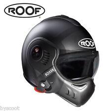 Casque moduable ROOF Boxer V8 Bond RO5 integral jet moto modulaire NEUF helmet