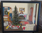 HARGROVE Signed AP 11/20 Serigraph 80s NIGHT BEFORE CHRISTMAS - PICK UP ONLY