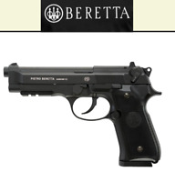 🔥Full Auto Beretta M92 A1 .177 CO2 Powered BB Air Gun Pistol by Umarex ⭐⭐⭐⭐⭐