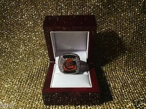 Phoenix Mercury 2014 WNBA Finals Champions Basketball Ring New