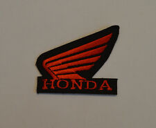patch , honda, broder , thermocollant 6/4cm