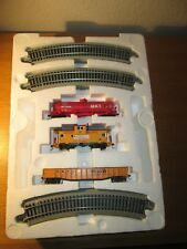 ATHEARN HO GAUGE UNION PACIFIC TRAIN SET  RARE IN U.K.