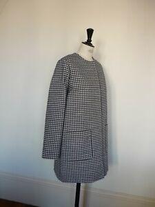 Manteau coton NEUF 38 - Monoprix