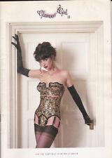 Glamour Girl Foundation wear Catalogue  2000