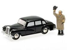 "Schuco Piccolo Mercedes 300D mit Figur ""Ludwig Erhard""  # 50502200"