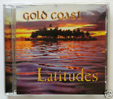 GOLD COAST: Latitudes [CD] Jazz, Latin, Tropical, North African, Middle Eastern