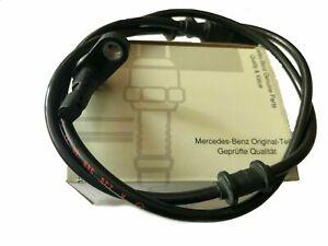 Mercedes W211 E320 E200 E350 E500 E550 REAR ABS Wheel Speed Sensor NEW OEM
