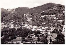 CARTOLINA - CAMPANIA - NAPOLI - AGEROLA 42 - PANORAMA DI S. LAZZARO