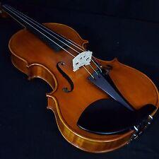 New Calin Wultur Model #5 full size 4/4 violin Guarneri style