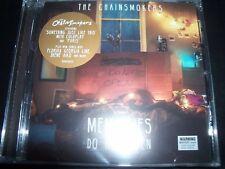 THE CHAINSMOKERS Memories... Do Not Open (Australia) CD – New