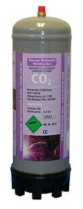 CO2 gas bottle 220ltr for mig welding disposable cylinder