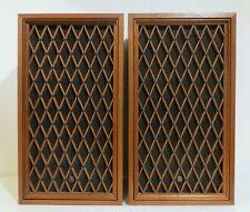 Pair Vintage  PIONEER CS-66E Speakers