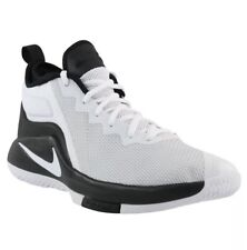 new concept c4a4c 78808 Nike LeBron WITNESS II Men s Basketball Trainers UK 7 942518-100 NO LID