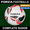 FORZA Footballs - FIFA Spec Match Training Futsal Garden Football - Soccer Ball